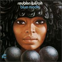 <i>Blue Mode</i> album by Reuben Wilson