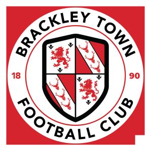 Brackley Town F.C. Association football club in Brackley, England