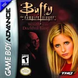 <i>Buffy the Vampire Slayer: Wrath of the Darkhul King</i> 2003 video game