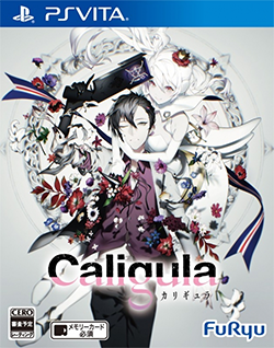 <i>The Caligula Effect</i> role-playing video game