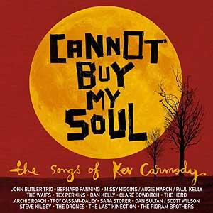 Cannot Buy My Soul - Wikipedia