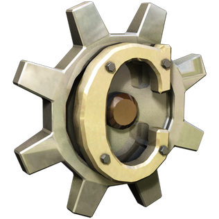 <i>Cogs</i> (video game) video game