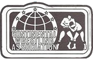 Continental Wrestling Association company