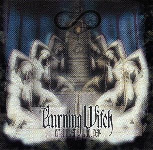 <i>Crippled Lucifer</i> 1998 studio album by Burning Witch