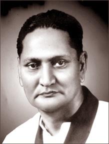 D. A. Rajapaksa