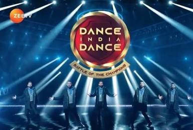 Dance India Dance - Wikipedia