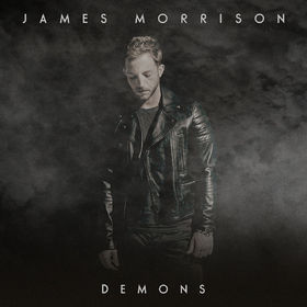 James Morrison — Demons (studio acapella)