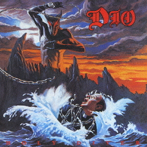 <i>Holy Diver</i> 1983 studio album by Dio