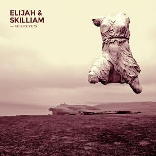 <i>FabricLive.75</i> 2014 compilation album by Elijah & Skilliam