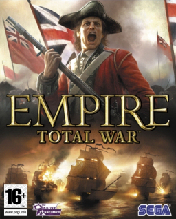 Game PC, cập nhật liên tục (torrent) Empire_Total_War_cover_art
