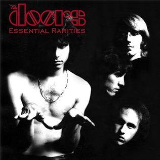 <i>Essential Rarities</i> 2000 compilation album by the Doors
