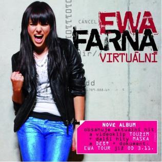 <i>Virtuální</i> album by Ewa Farna