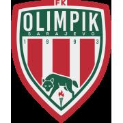 FK Olimpik Football club in Bosnia and Herzegovina
