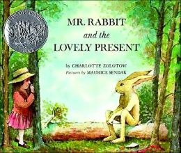 <i>Mr. Rabbit and the Lovely Present</i> book by Charlotte Zolotow