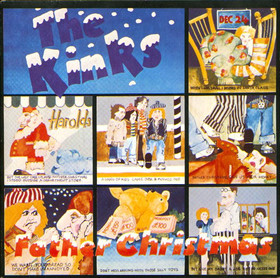 Father Christmas (song) - Wikipedia