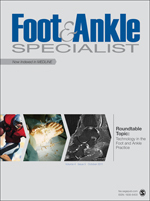 Foot And Ankle Specialist In Ireland 121