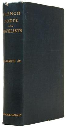 henry james a collection of critical essays The question of henry james: a collection of critical essays (1947) the king of the cats and other remarks on writers and writing (1965.