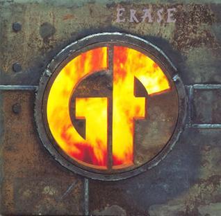 <i>Erase</i> (album) 1994 studio album by Gorefest