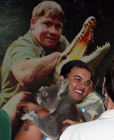 Australia Zoo Wikipedia