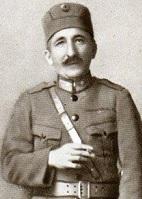 Hysni Curri Albanian revolutionary
