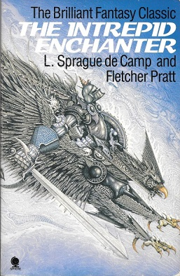 book by Lyon Sprague de Camp