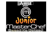 Junior Masterchef Swaad Ke Ustaad - Wikipedia