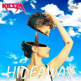 Picture of a band or musician: Kiesza Hideaway