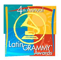 Latin Grammy Awards of 2003