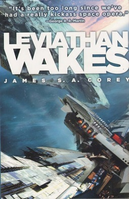 Leviathan Wakes - Wikipedia
