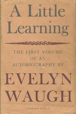 """from evelyn waugh: cruise essay The latest modern library reading challenge essay responds to claims that  evelyn waugh was """"a bi-curious hipster boyfriend,"""" investigates."""