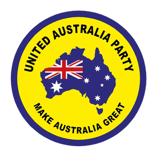 United Australia Party (2013) Political party in Australia
