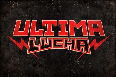 Post image of Ultima Lucha— смотрим вместе