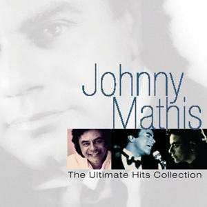 <i>The Ultimate Hits Collection</i> (Johnny Mathis album) 1998 compilation album by Johnny Mathis