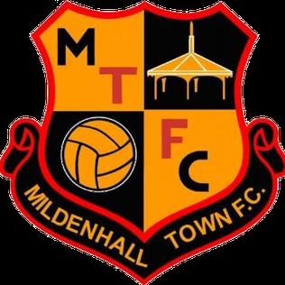 Mildenhall Town F.C. Association football club in England