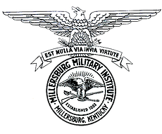 Millersburg Military Institute Military boarding school in Millersburg, Kentucky, United States