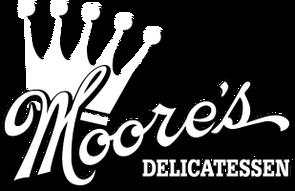 Moores Delicatessen