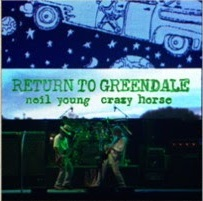 <i>Return to Greendale</i> 2020 live album by Neil Young and Crazy Horse