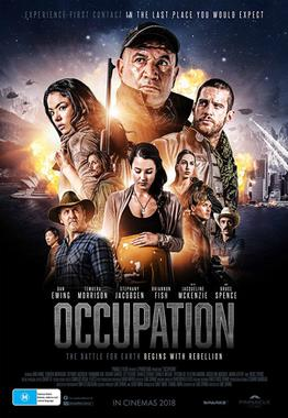 Occupation Film Wikipedia