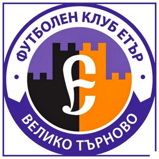 SFC Etar Veliko Tarnovo Bulgarian football club