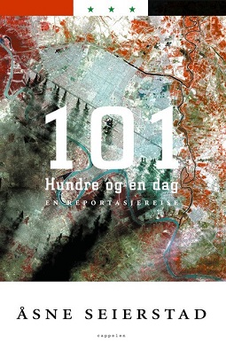 <i>One Hundred And One Days: A Baghdad Journal</i> book by Åsne Seierstad