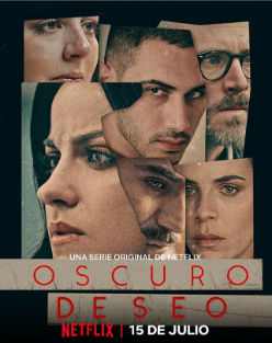 Picture of a TV show: Oscuro Deseo