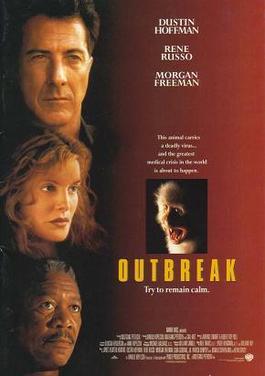 Outbreak Film Wikipedia
