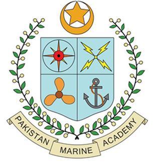 Pakistan Marine Academy - Wikipedia