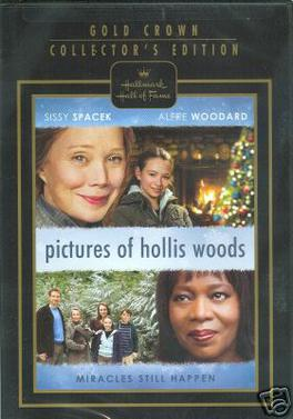 Pictures of Hollis Woods (film) - Wikipedia