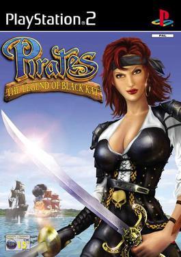 Pirates The Legend Of Black Kat [Español] [Ps2] [Pal]