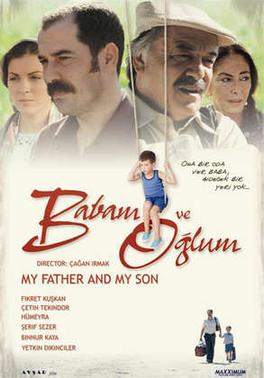 Picture of a movie: My Father And My Son