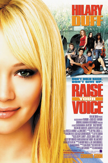 Raise Your Voice full movie (2004)