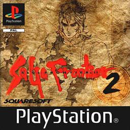 <i>SaGa Frontier 2</i> 1999 video game
