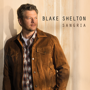 Sangria (song) 2015 song performed by Blake Shelton
