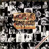 <i>Snakes and Ladders / The Best of Faces</i> 1976 compilation album by Faces